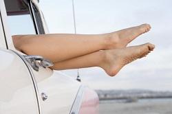 wat te doen bij pijnlijke voeten
